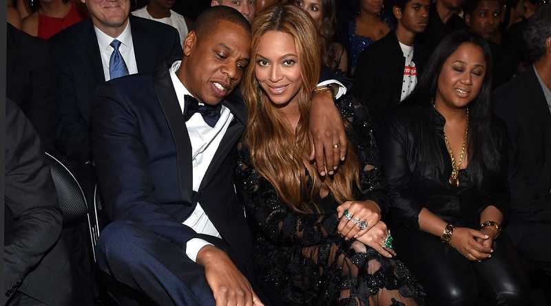 Though she cant take credit for bringing Jay Z and Beyonce together, Jacqueline Nichols hopes she can help others find the happiness this couple shares.