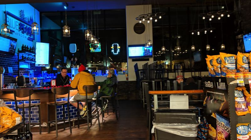 PAMPLIN MEDIA GROUP: JOSEPH GALLIVAN - Craft ale had to be sought out in the industrial district when BridgePort Brewing opened 35 years ago. Now Safeway across the street runs a tap room.