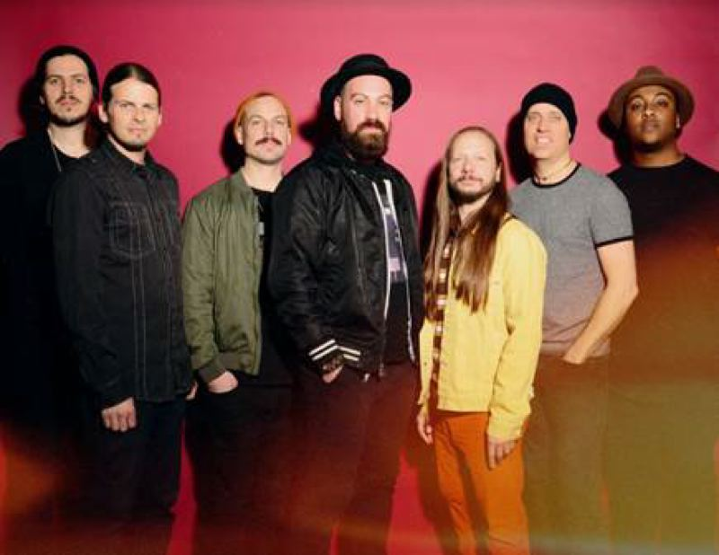 COURTESY: SHERVIN LAINEZ - The Motet plays the Roseland Theater, Feb. 16.