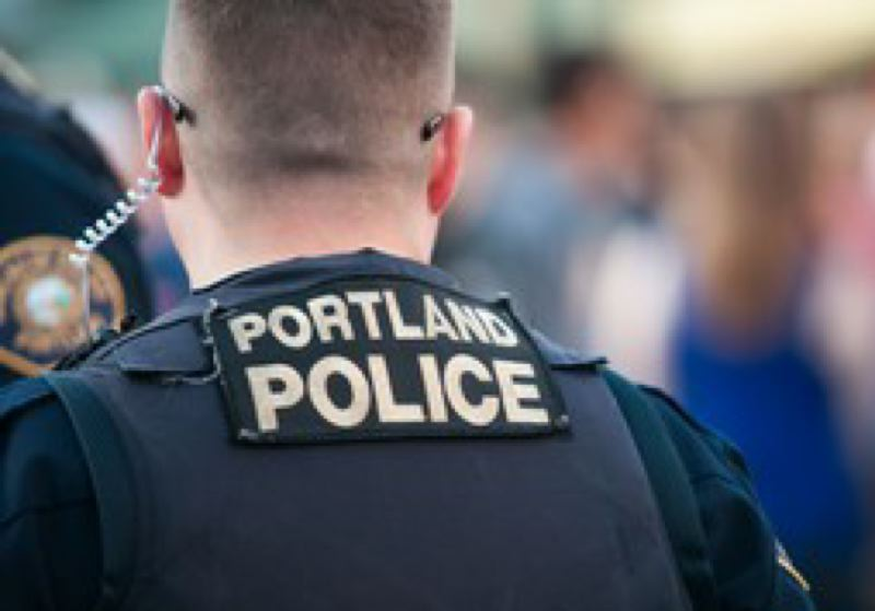 COURTESY OPB - Portland police are seeking public comment on body cameras.
