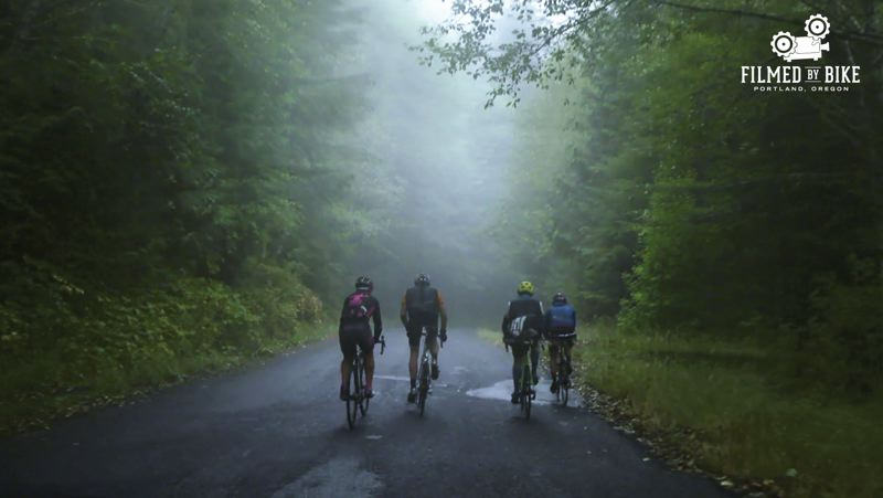 COURTESY PHOTO - The Filmed By Bike festival returns in May, and tickets go on sale March 1.