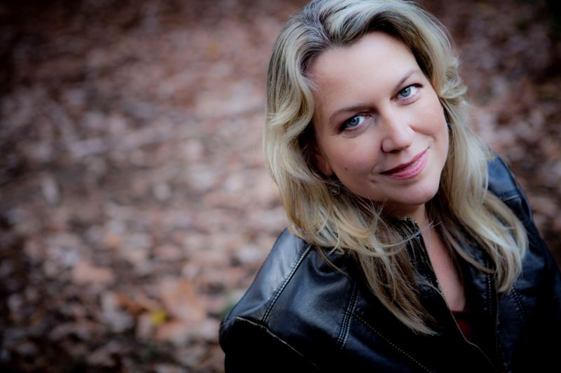 COURTESY: JONI KABANA - Cheryl Strayed, whose 'Wild' book and movie made her famous, has resided in Portland since 1995.