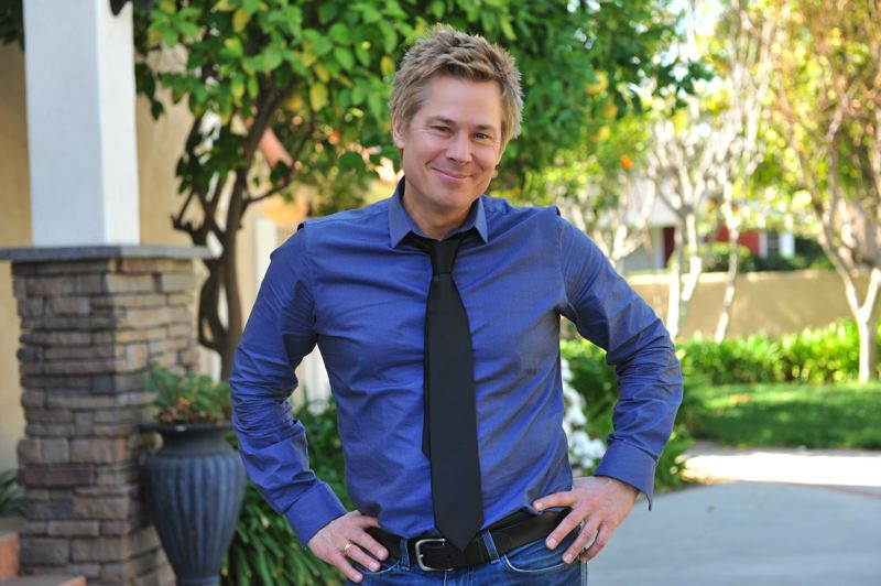 COURTESY: WIZARD WORLD - One of the stars appearing at Wizard World Portland, Kato Kaelin loves life as a celebrity, and doesn't mind discussing what brought him fame — being O.J. Simpson's house guest.