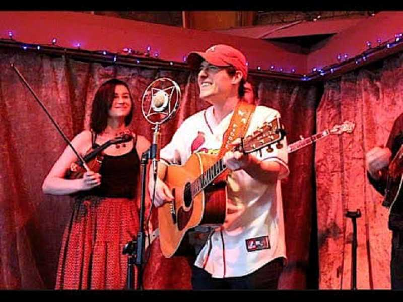 JT and Rowdy Mountain are playing at the Gastromania Vault on Southwest Capitol Highway in Multnomah Village Wednesday February 27 at 7 p.m.