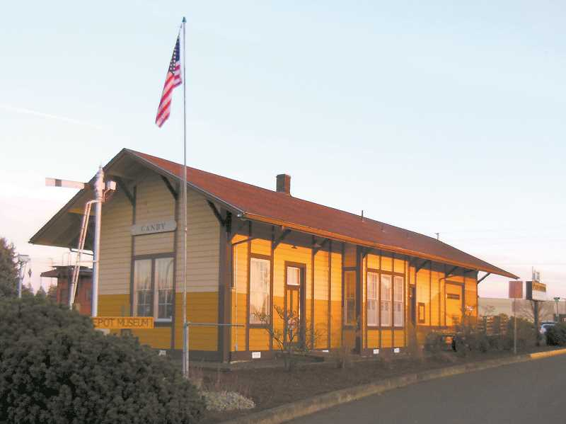 PAMPLIN FILE PHOTO - The 'Charmed with Canby' event benefits the Canby Historical Society.