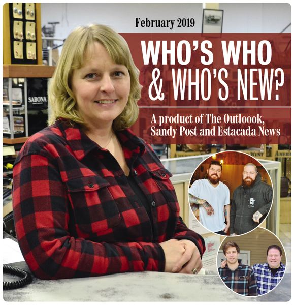 (Image is Clickable Link) Who's Who and Who's New 2019 - Gresham, Sandy, Estacada