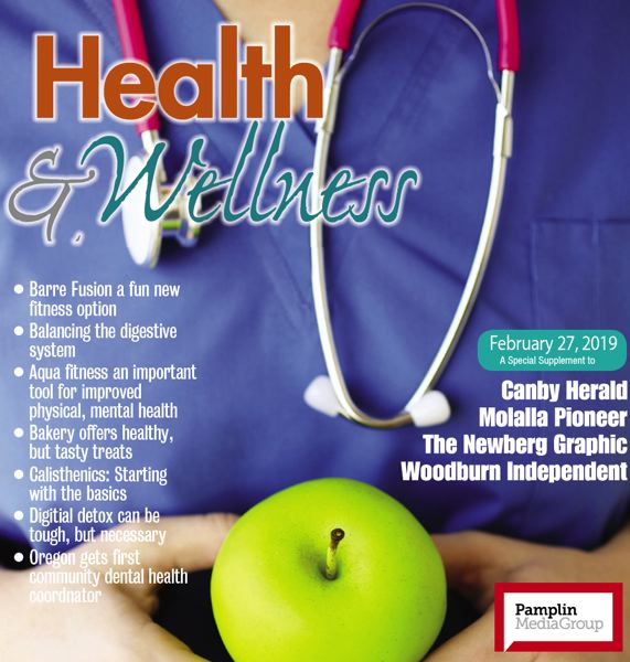 (Image is Clickable Link) Health and Wellness 2019