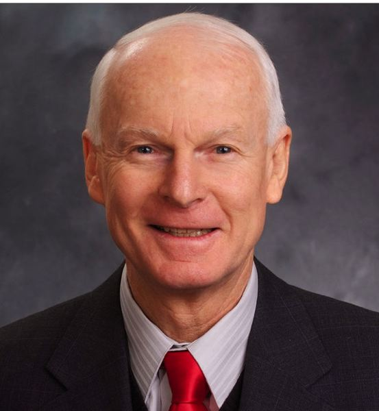 STATE OF OREGON - Dennis Richardson
