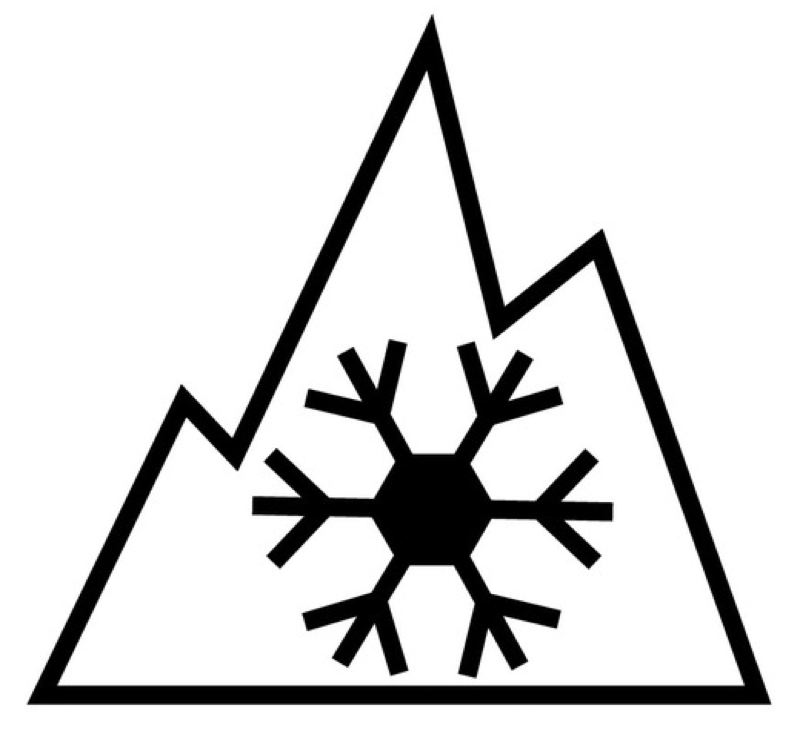CONTRIBUTED - Look for the Peak Mountain Snowflake symbol when choosing tires.