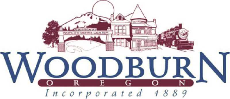 CITY OF WOODBURN - City of Woodburn logo