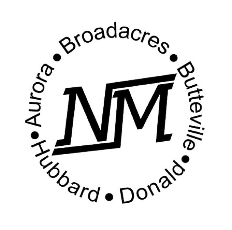 COURTESY OF NORTH MARION SCHOOL DISTRICT - NMSD logo