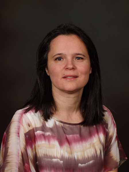 Dr. Badia Jabbour, Kids First Pediatric Clinic