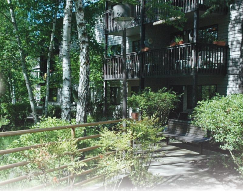 Beaverton Lodge Retirement Residence is an oasis in the city of Beaverton.