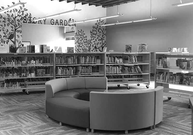 The Canby Public Library will soon be offering some unique items for its patrons.