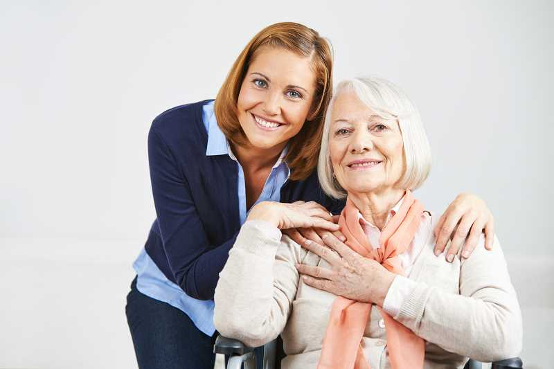 The Lake Oswego Adult Community Center hosts a Family Caregiver Support Group on the last Wednesday of each month. The group is free and open to all caregivers.