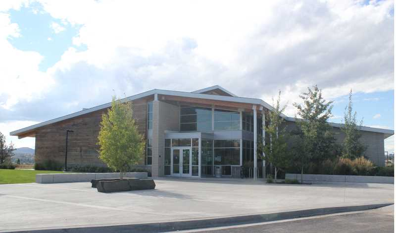 HOLLY M. GILL/MADRAS PIONEER - The Madras Aquatic Center has increased its rates for use of the pool.