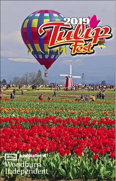 (Image is Clickable Link) Tulip Festival 2019