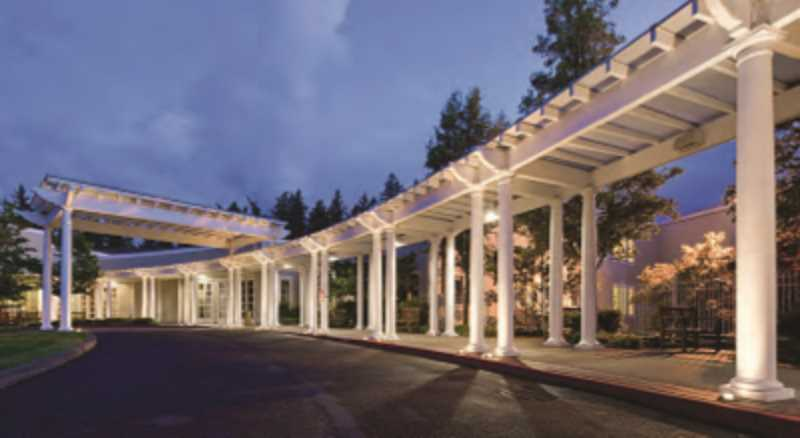 (Image is Clickable Link) Cedar Sinai Park enriches senior living and care assisted living
