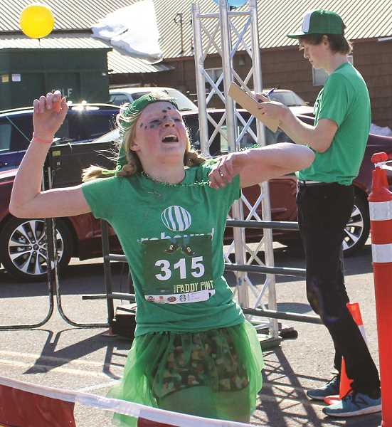 PHOTO COURTESY OF JENNIFER CHANEY
