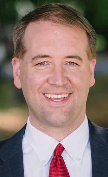 Tobias Read of Beaverton is Oregon's Treasurer