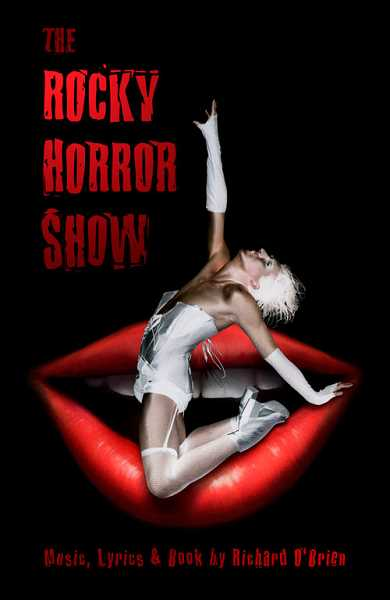 The Rocky Horror Show runs Sept. 6-Oct. 13 at the Lakewood Center for the Arts.