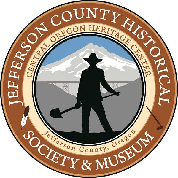 HISTORICAL SOCIETY LOGO - The annual Jefferson County Historical Society dinner and fundraiser is set for April 6.