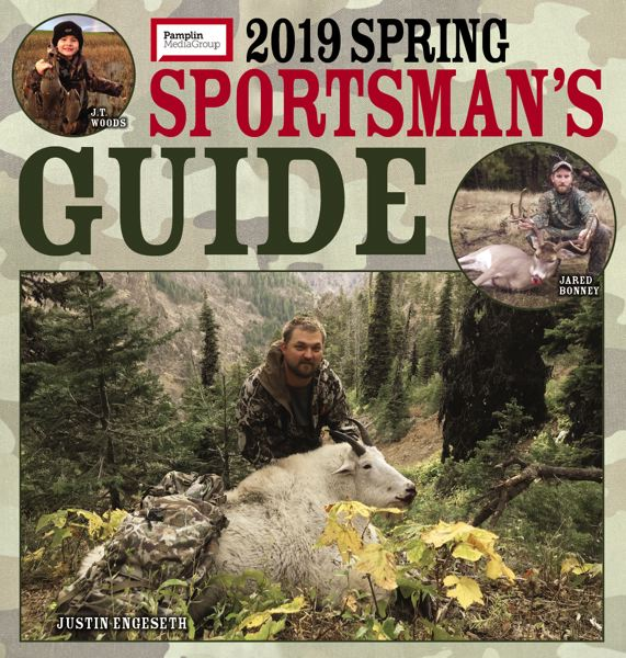 (Image is Clickable Link) Sportsman's Guide Spring 2019