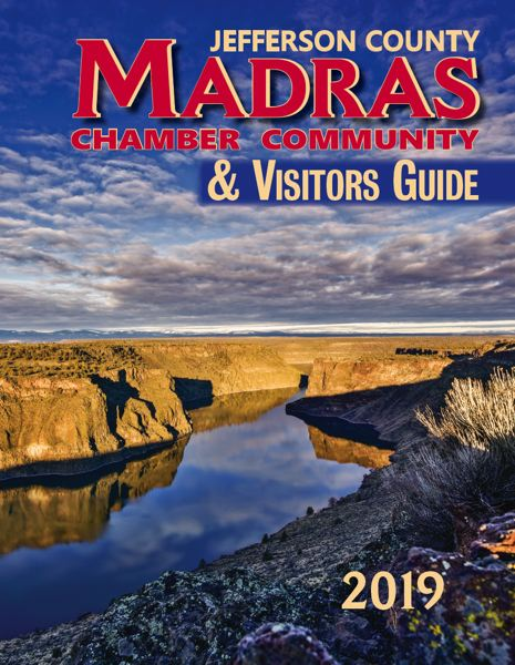 (Image is Clickable Link) Madras Chamber Community & Visitors Guide 2019