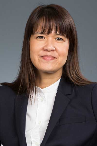 Imelda Dacones, MD, is CEO and President of Northwest Permanente.