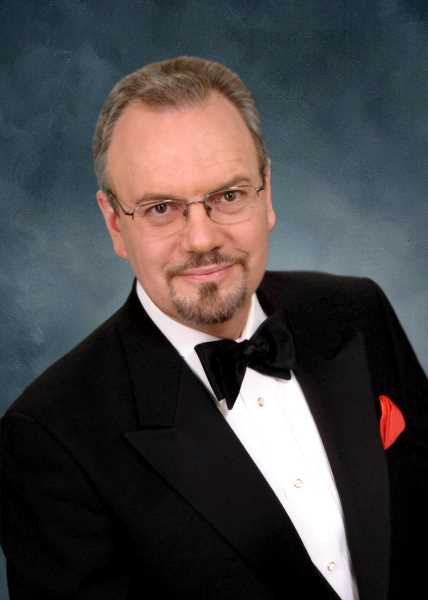 SUBMITTED PHOTO  - Guest speaker for Oswego Heritage Council's First Wednesday Lecture Series is David Charvet.