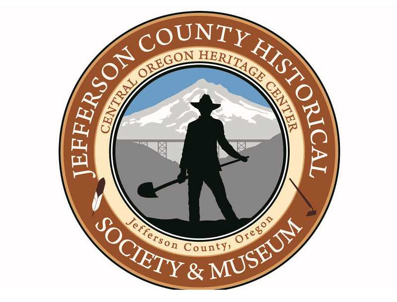 HISTORICAL SOCIETY LOGO - The deadline to reserve tickets for the Jefferson County Historical Society's annual dinner is Monday, April 1.