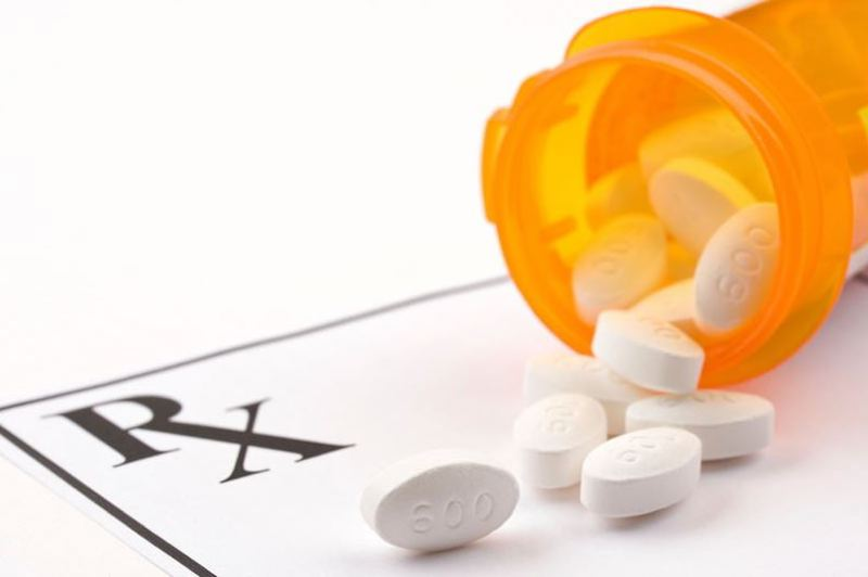 PMG FILE PHOTO - Oregon's lawsuit against opioid makers is continuing, even though some states have settled with the drug makers.