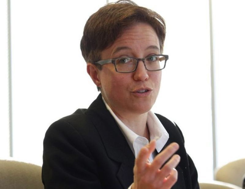 PMG FILE PHOTO - Oregon House Speaker Tina Kotek wants lawmakers to deal with issues with more urgency.