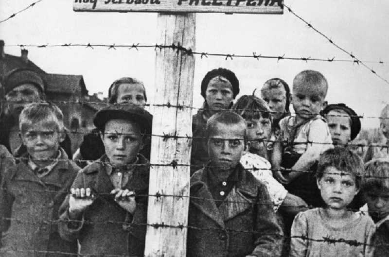 ARCHIVE PHOTO - If passed Senate Bill 664, now before the Oregon House, would require schools to provide instruction on the Holocaust and genocide beginning in the 2020-2021 school year.