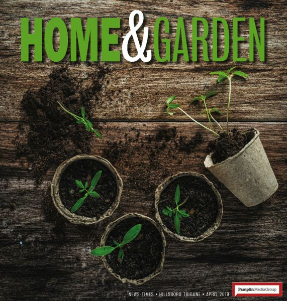 (Image is Clickable Link) Home & Garden Spring 2019