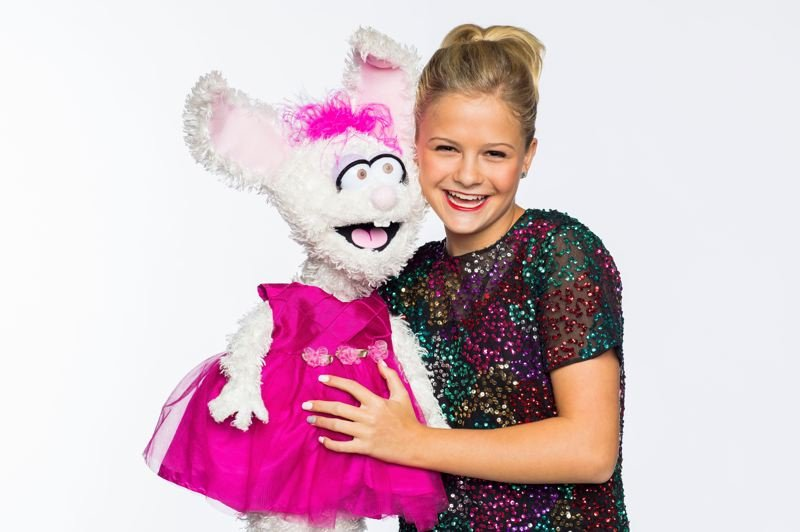 COURTESY: TODD ROSENBURG - Darci Lynne, 14, the season 12 winner of 'America's Got Talent,' brings her ventriloquist and singing talent to Arlene Schnitzer Concert Hall, April 26.