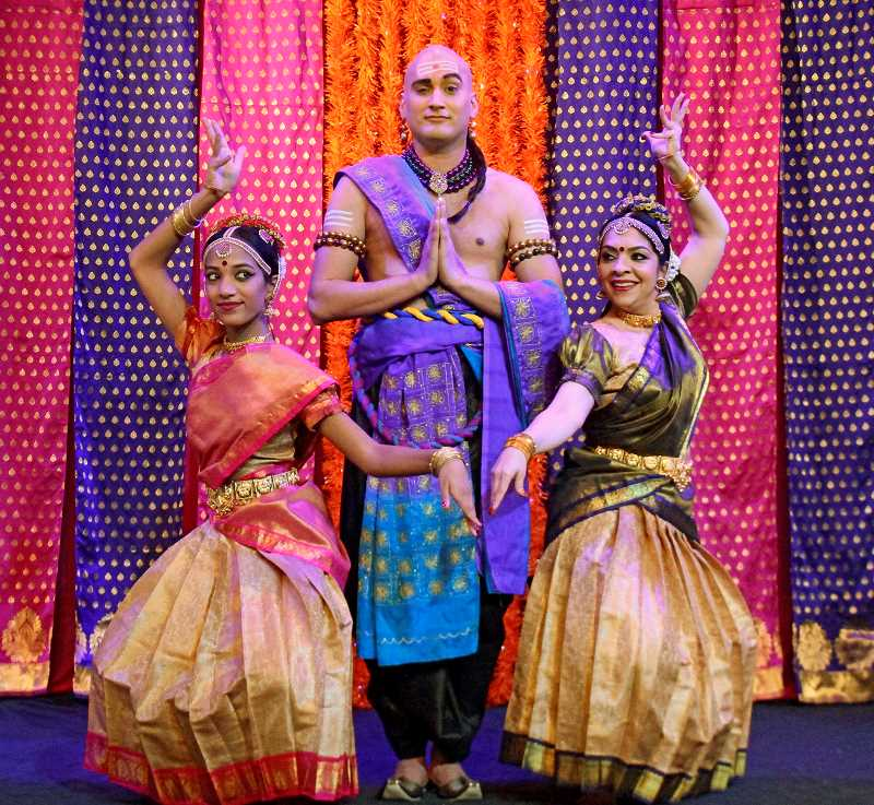 COURTESY PHOTO - See Northwest Childrens Theaters production of Tenali April 20 through May 12.