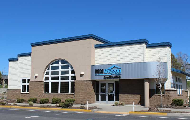 HOLLY M. GILL/MADRAS PIONEER - Mid Oegon Credit Union will offer free secure shredding from 9-11 a.m. Saturday, April 20.