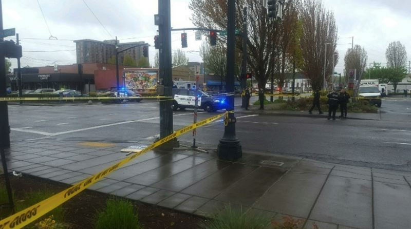 KOIN 6 NEWS - A person has died in a fatal traffic crash near Northeast Broadway and Grand in Portland, police say.