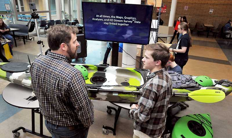 GRAPHIC PHOTO: GARY ALLEN