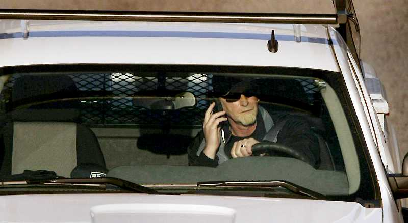 PMG FILE PHOTO