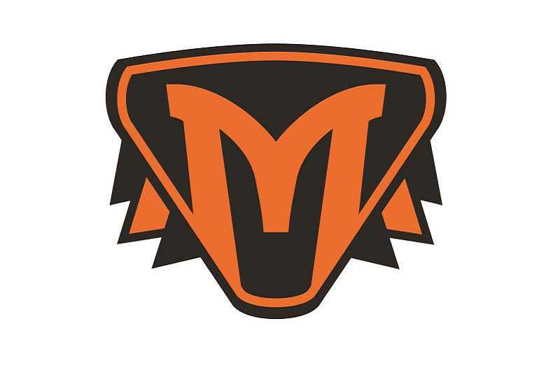 FILE PHOTO - Molalla High School logo