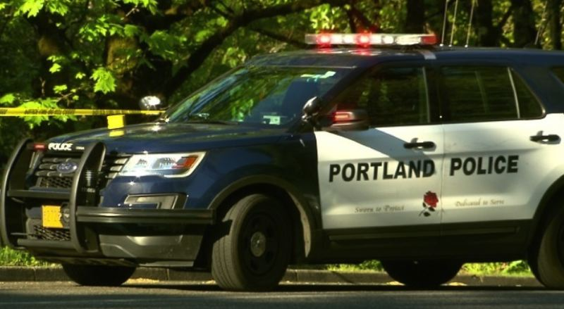 KOIN 6 NEWS IMAGE - A man was stabbed and taken to a nearby hospital on Tuesday morning, April 30.