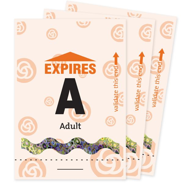 COURTESY TRIMET - TriMet is phasing out paper tickets.