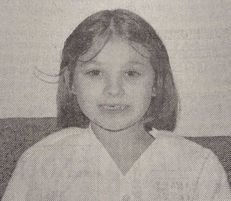 ARCHIVE PHOTO - In 1999, Eagle Creek Elementary School second grader Alycia McBride was the newspapers student of the week.