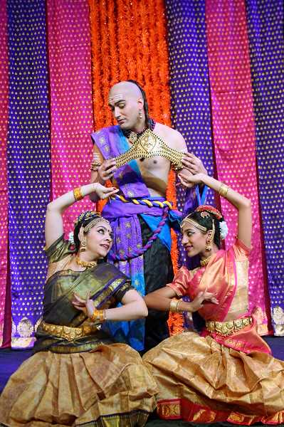 Northwest Childrens Theater presents Tenali the Royal Trickster through May 12.