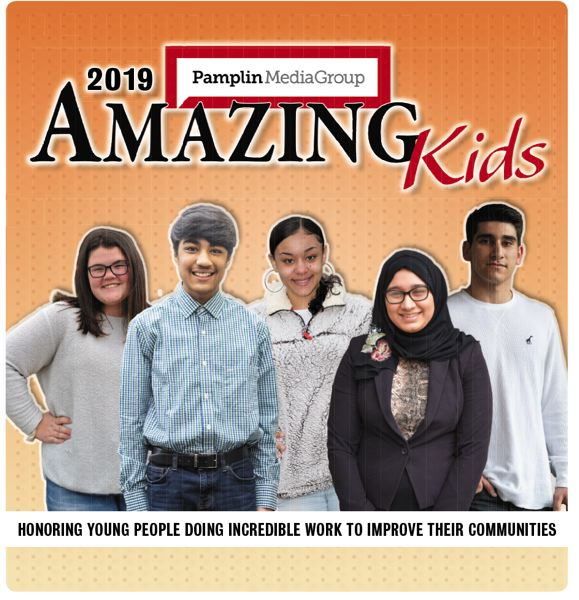 (Image is Clickable Link) Amazing Kids 2019