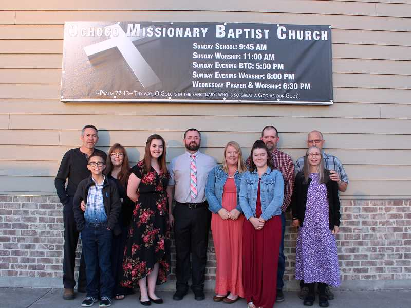 PHOTO COURTESY OF NATHAN HOCKER 