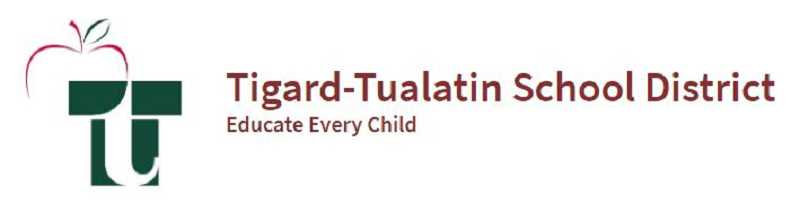 COURTESY TIGARD-TUALATIN SCHOOL DISTRICT - The Tigard-Tualatin School District will shut down on Wednesday as teachers support a 'Day of Action.'