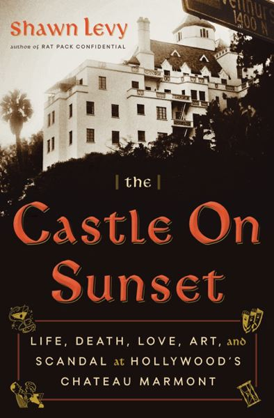 COURTESY PHOTO - 'The Castle on Sunset'